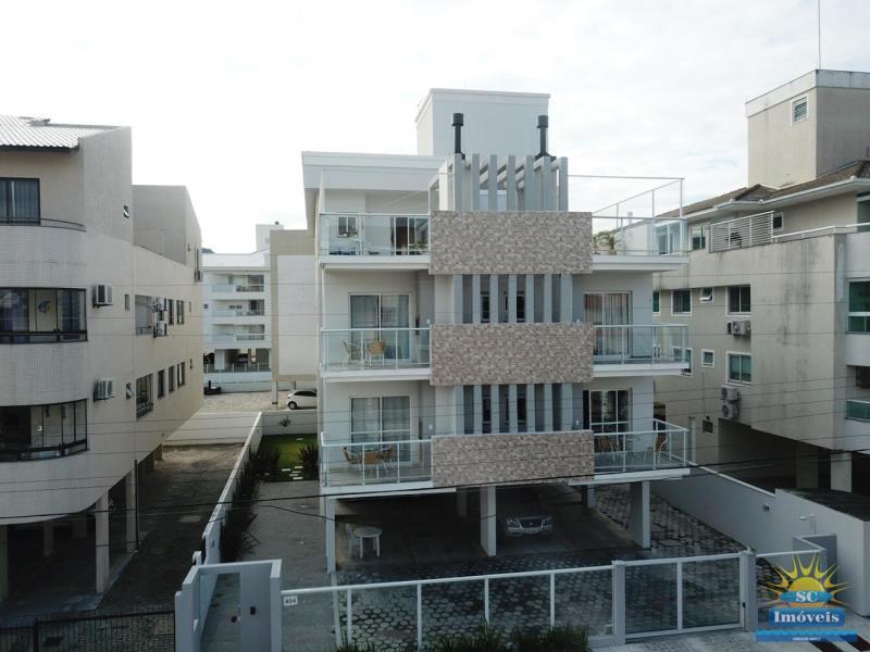 PORTAL DO SOL (RUA RECANTO DO SOL) localizado na cidade de Florianópolis no bairro de Ingleses o estágio deste imóvel é 7