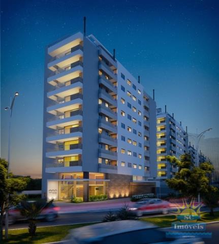 Apartamento Código 12770 a Venda no bairro Itacorubi na cidade de Florianópolis