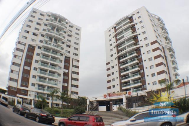 Apartamento Codigo 12792a Venda no bairro Barreiros na cidade de São José