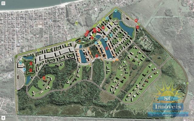 5. Mapa de localização
