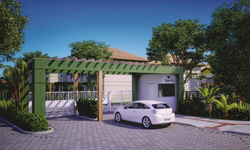Duplex - GeminadaCódigo 14117 a Venda no bairro Vargem Grande na cidade de Florianópolis
