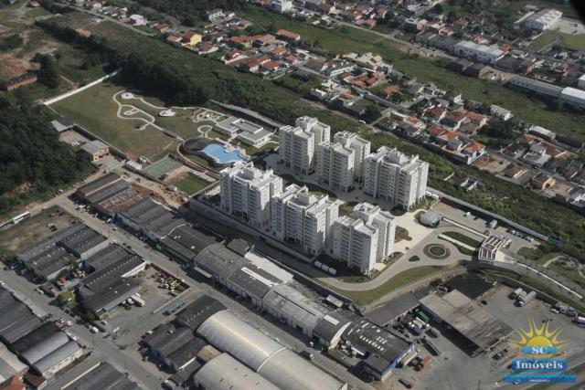 Apartamento Código 13546 a Venda no bairro Serraria na cidade de São José
