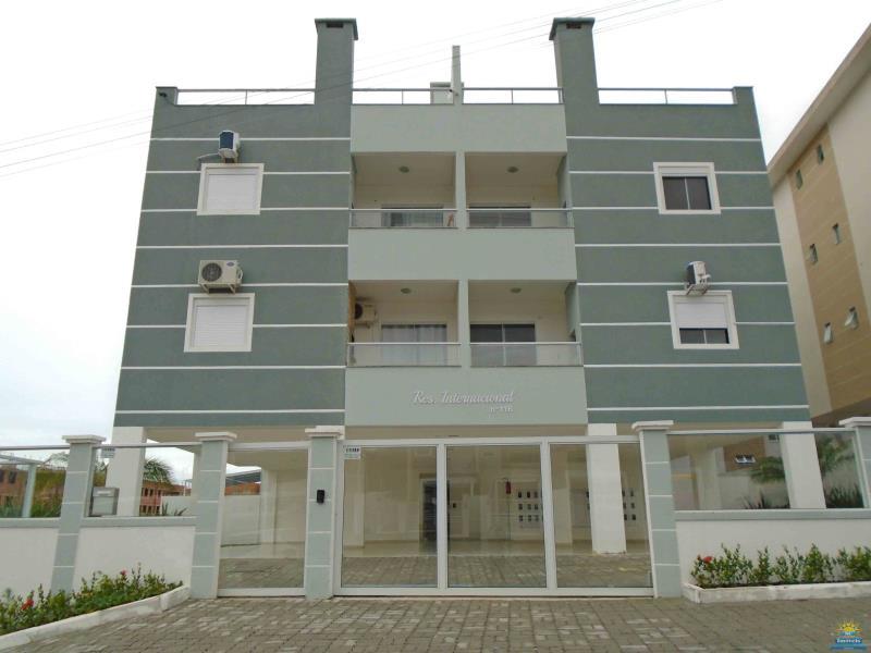 Apartamento Código 14493 para alugar no bairro Ingleses na cidade de Florianópolis
