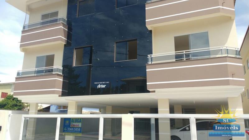 Apartamento Código 14081 para alugar no bairro Ingleses na cidade de Florianópolis