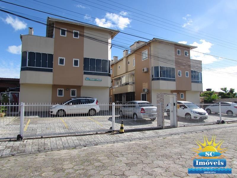 Cobertura Código 13973 a Venda no bairro Ingleses na cidade de Florianópolis