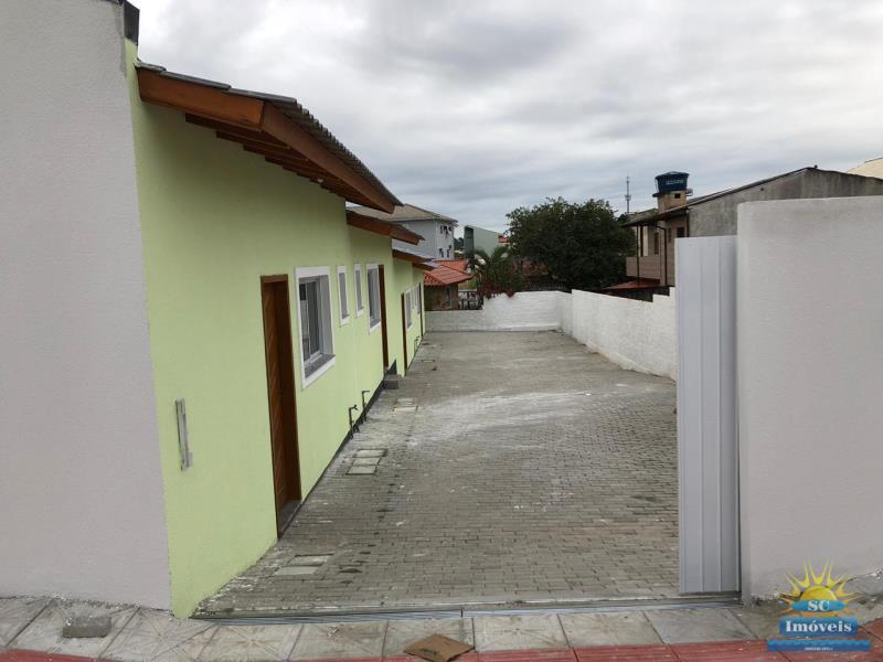 CASAS AMBRÓSIO II Portão cond.