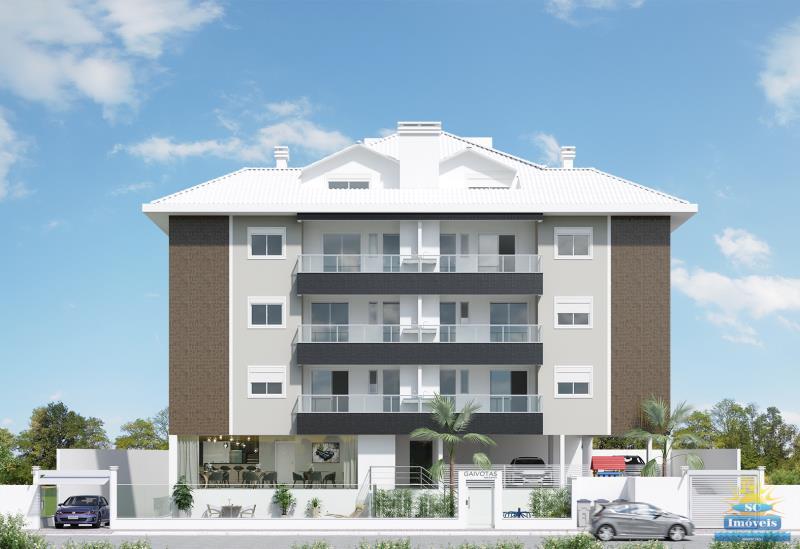 ApartamentoCódigo 14186 a Venda no bairro Ingleses na cidade de Florianópolis