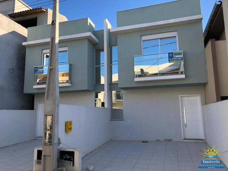 CASA RECANTO DAS OLIVEIRAS III localizado na cidade de Florianópolis no bairro de Ingleses o estágio deste imóvel é 7