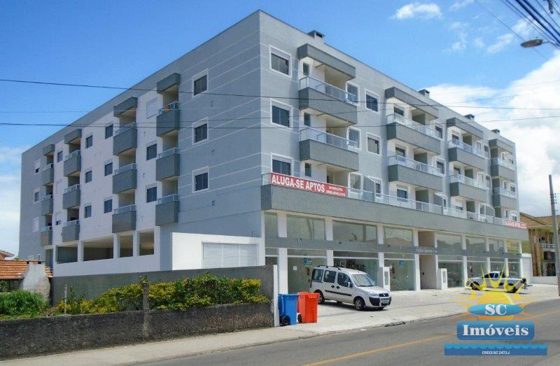 Apartamento Código 14313 para alugar no bairro Ingleses na cidade de Florianópolis