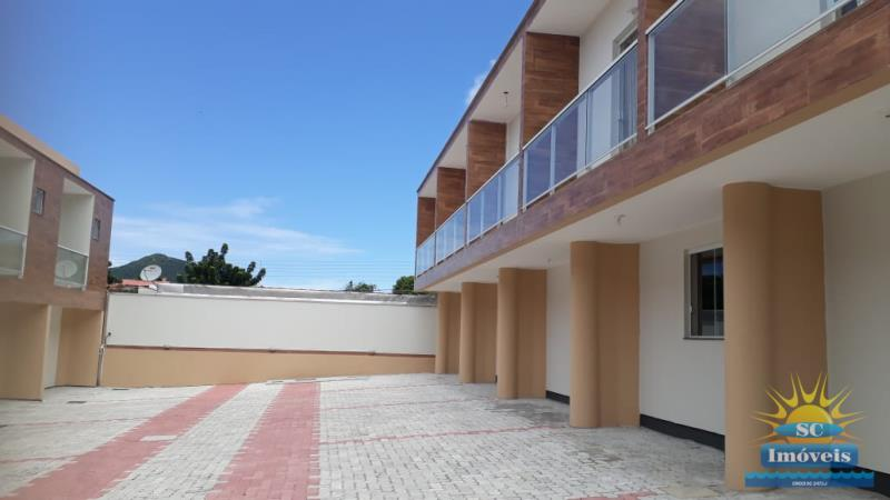 Duplex - Geminada Código 14414 a Venda no bairro Ingleses na cidade de Florianópolis