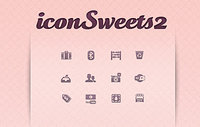 icons Sweet 2