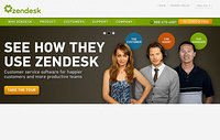 Zendesk 