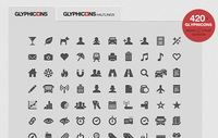Glyphicons