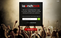 Launchrock 