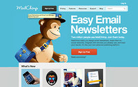 MailChimp 