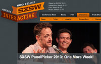 SXSW Interactive