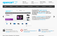 OpenCart