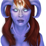 image from Draenei group