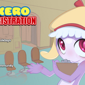 image from Orikero Registration group