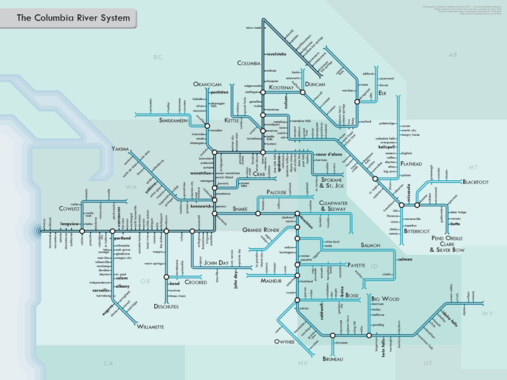 image from River Transit Maps group