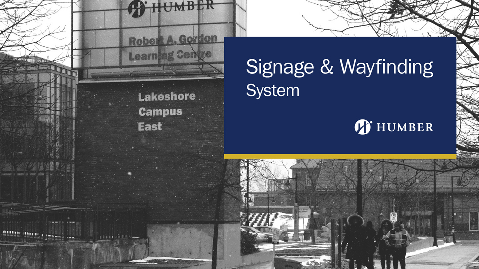 image from Signage & Wayfinding System group