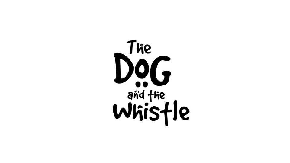 image from The Dog and the Whistle group