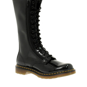 image from Dr Martens 14 Eye Zip group