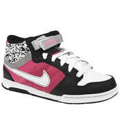 image from Nike Womens 6.0 Air Mogan Mid group