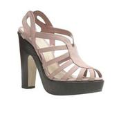 image from Lola Wooden Sling Sandal group