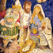 image from Rock On Baby Jesus group