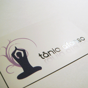 image from Tania Business Card group