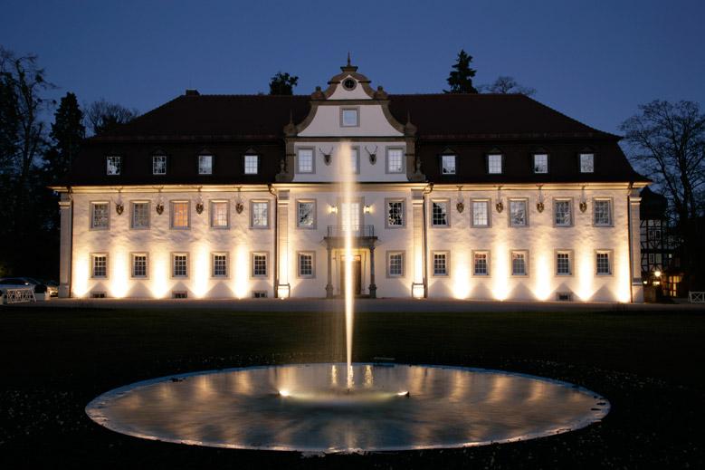 A Classic Revisited: Wald & Schlosshotel Friedrichsruhe