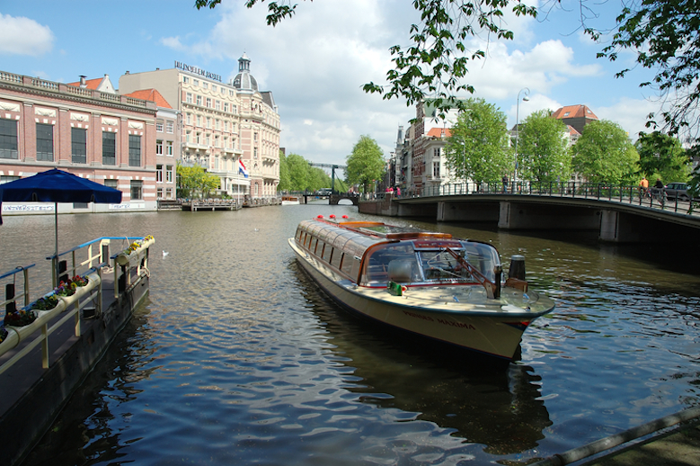 5 Must-See Attractions in Amsterdam