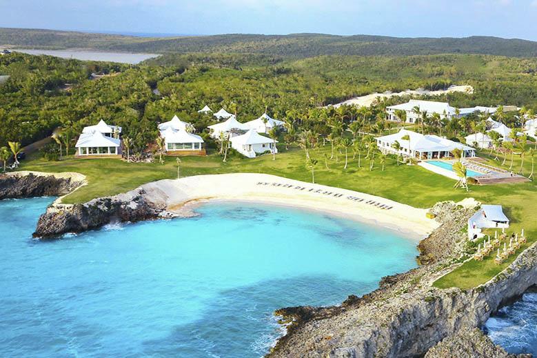 contrasting bahamas resorts in eleuthera harbour island and andros - Bahamas Resorts Hotels