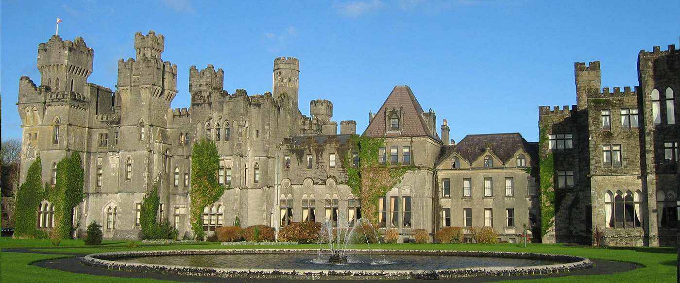 Luxury Hotels In Galway Ireland
