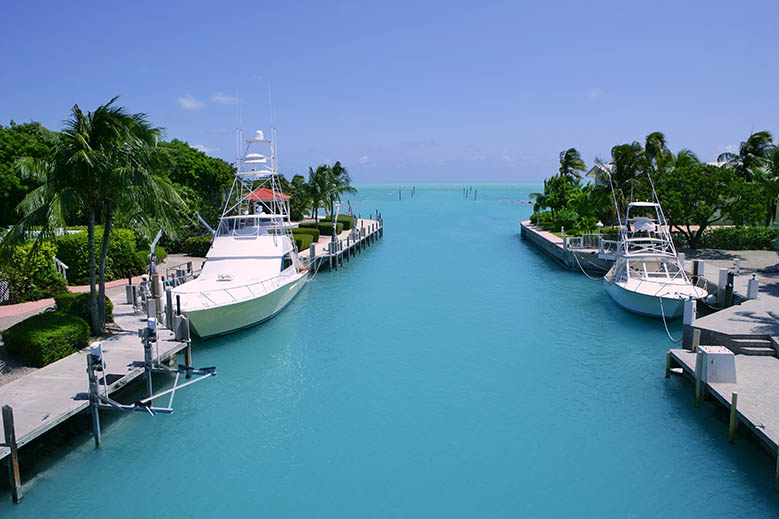 Little palm island key west resort andrew harper for Fishing resorts in florida