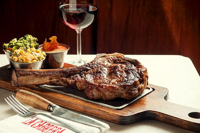 11 Best Steakhouses In The World Andrew Harper Travel
