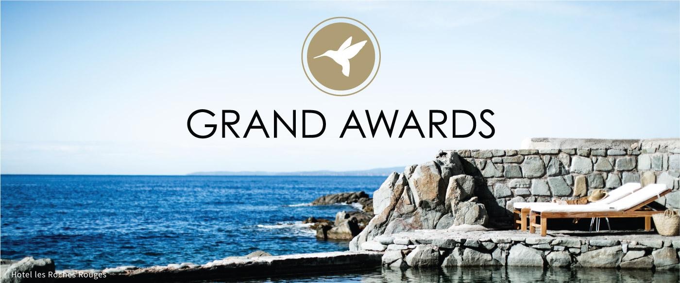 grand awards travel