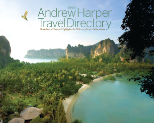 2013 Andrew Harper Directory