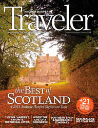 July, August, September 2012 Traveler
