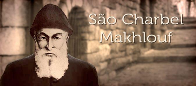 SANTO DO DIA: SÃO CHARBEL MAKHLOUF: PAZ DE ALMA, SILÊNCIO E SOLIDÃO