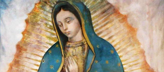 Nossa Senhora de Guadalupe, Padroeira da América Latina