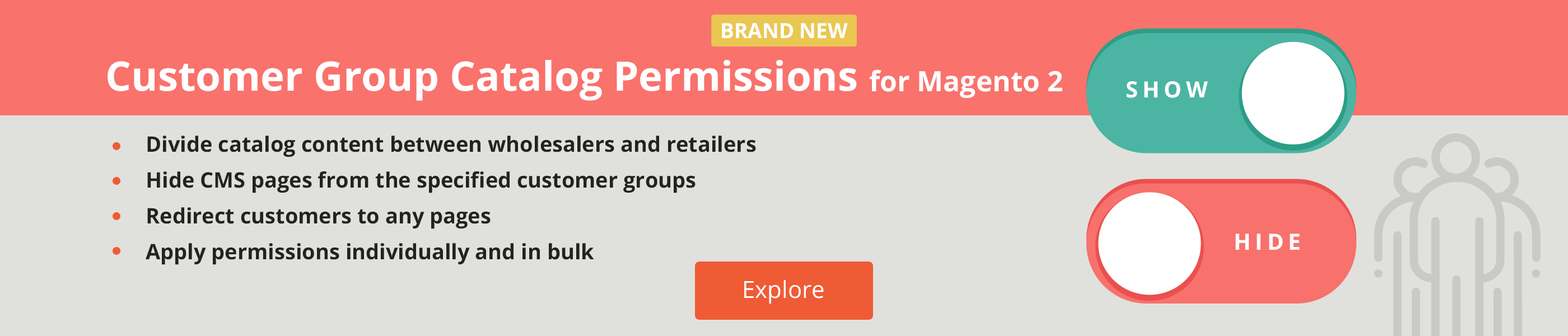 Catalog Permissions Release