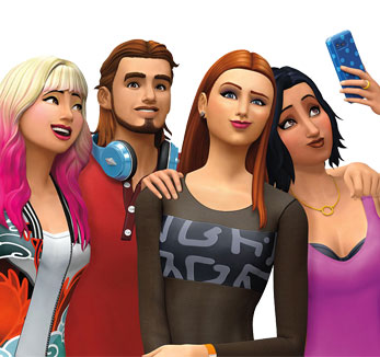 sims-four-characters