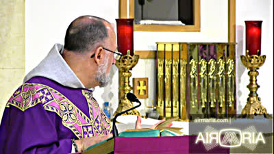 Title_here – Apr 16 – Homily – Fr Alan