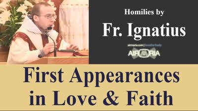 Title_here – Apr 27 – Homily – Fr Ignatius