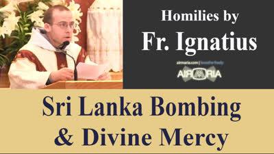 Title_here – Apr 28 – Homily – Fr Ignatius
