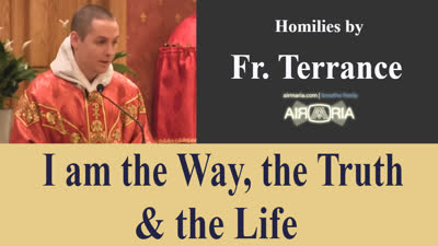 Title_here – May 03 – Homily – Fr Terrance