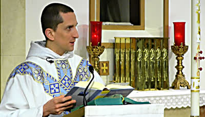 Title_here – May 15 – Homily – Fr Matthias