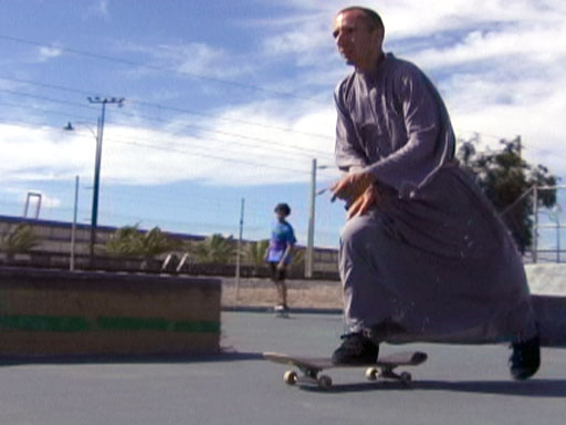 Mission Down Under #2 – Friar Gabriel at Perth skatepark ( 03min) >>> Play